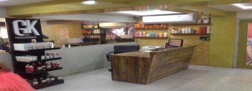 Hi-Tech Salon - Rajkot