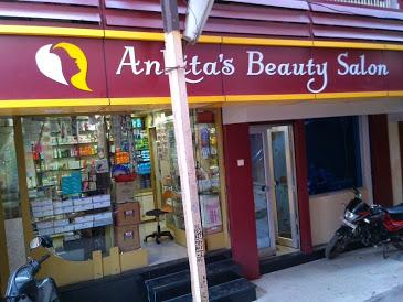 MAHI Beauty Parlour