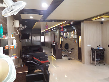 Navrang Beauty Spa & SALON (ONLY FOR LADIES)
