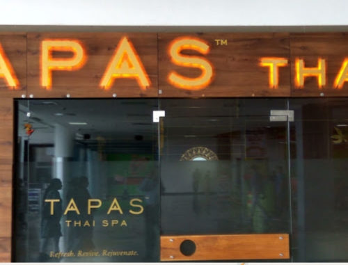 Tapas Thai Spa