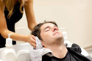 Heaven beauty salon