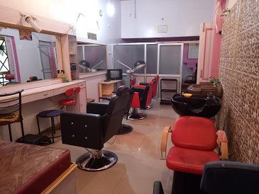 Shaheen Beauty Parlour
