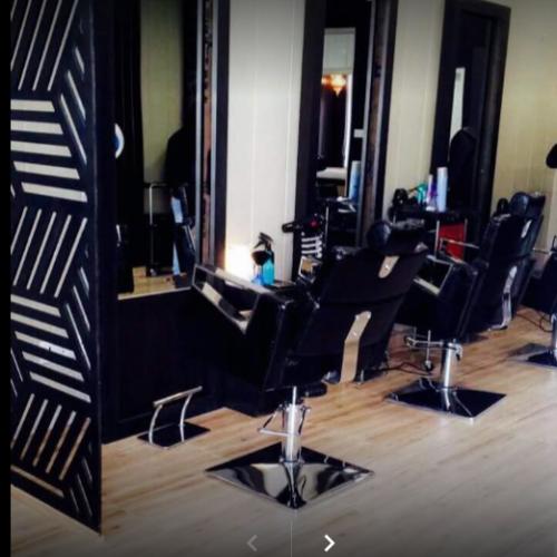 Groot Makeover studio