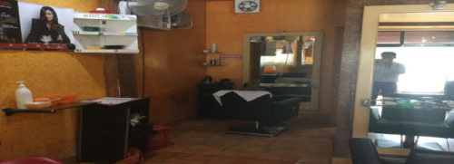 The Scalp Unisex Hair and Beauty Salon
