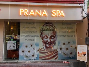 Prana Ayurvedic Spa