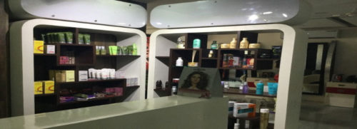 Rupali's Beauty salon