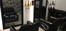 Professional Make Up Tattoo & Hair Studio