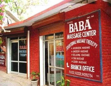 Baba Massage Centre