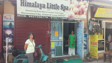 Himalaya Little Spa