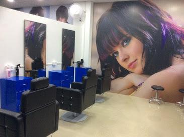 NS Unisex Salon