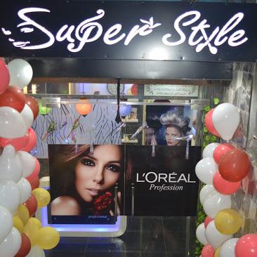 Superstyle Unisex Salon