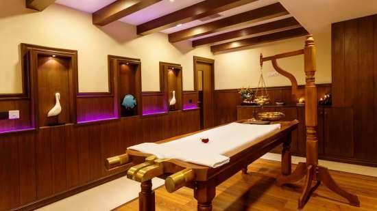 Exotica Thai Spa