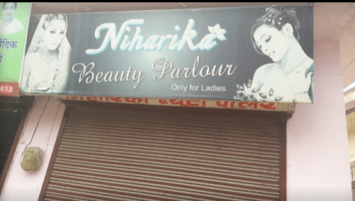 Niharika Beauty Parlour
