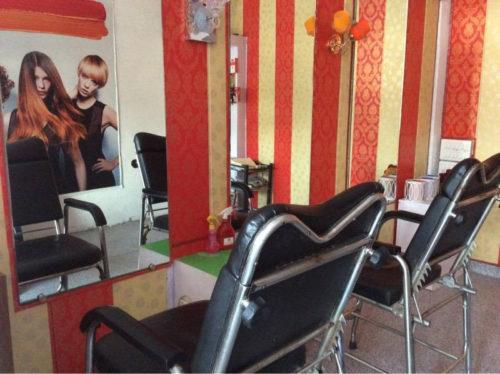 AN 18 Beauty Salon 'n' Spa