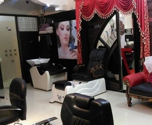 Mahima Beauty Parlour