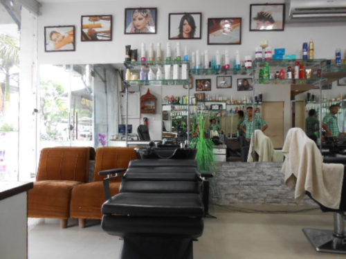 Beauty Touch Parlour