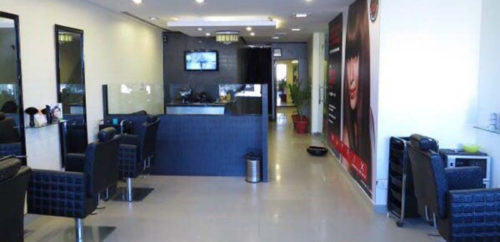 ABCC Lounge Unisex Saloon - Saloon in Saharanpur
