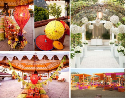 Divine Muhurat - Weddings & Special Events