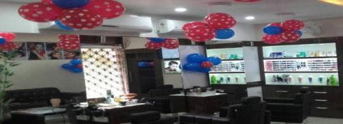 KIMZ Beauty Salon I Spa I Cafe