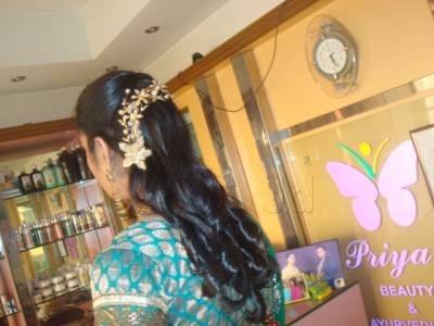 Priya's Ladies Beauty Parlour
