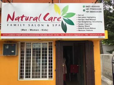Natural Care Family Salon