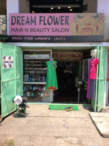 Dream Flower Beauty Salon