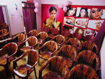 Professional Touch Beauty Parlour