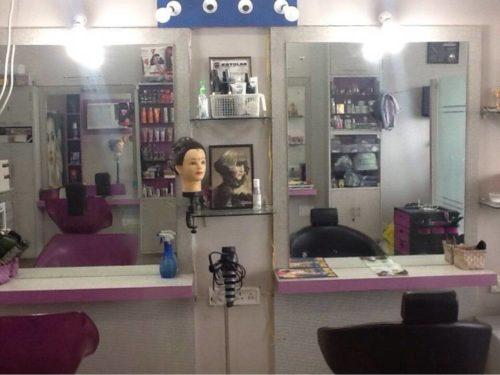 New U - Like Hair & Beauty Salon