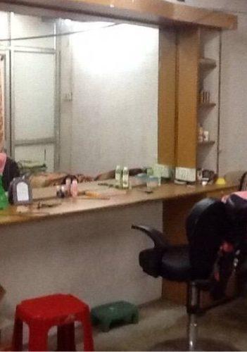 Rimita Herbal Beauty Parlor & Training Center