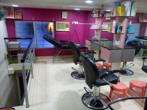 Shravni Beauty Parlor