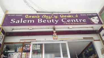 SALEM BEAUTY CENTRE