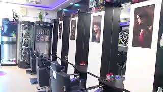 Ki & Ka Unisex Salon (Ladies & Gents )