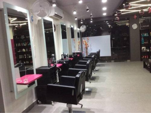 Fair & Shine Beauty Parlour Satna
