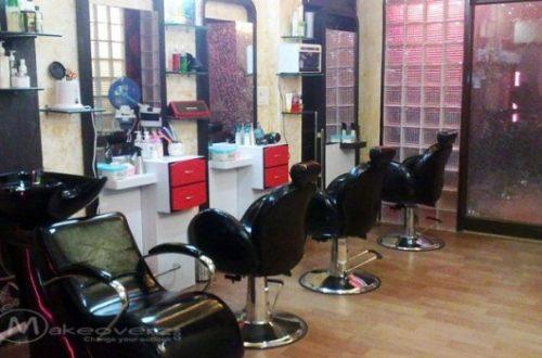 glory beauty parlour (kalpana singh)