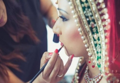 Kiran Beauty Parlour
