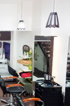 Elan Beauty Salon