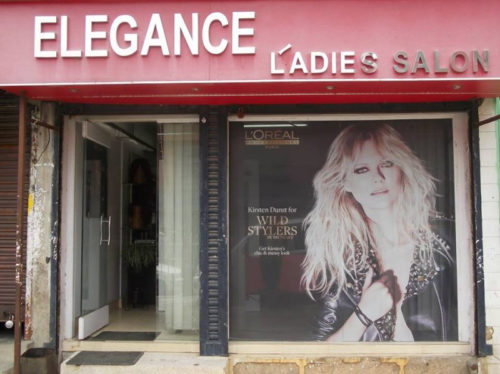 Elegance Ladies Salon
