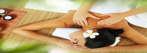 holistic spa and salon academy