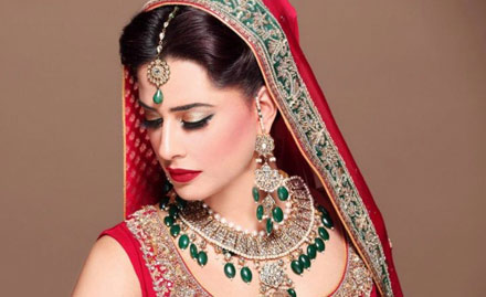 Bala's Glamour Beauty Parlour