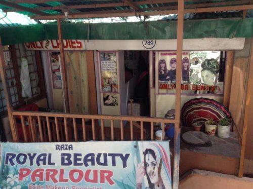Royal Beauty Parlour