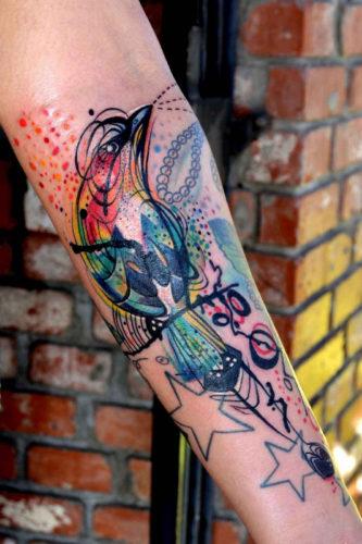 Tattooz Golcha
