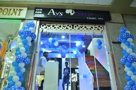 Avs Style Salon