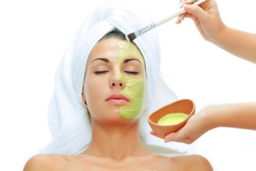 Pallavi Herbal Beauty Parlour