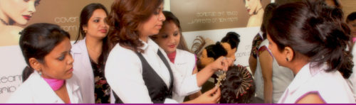 Orane Beauty Academy, Institute of Beauty & Wellness Sikar