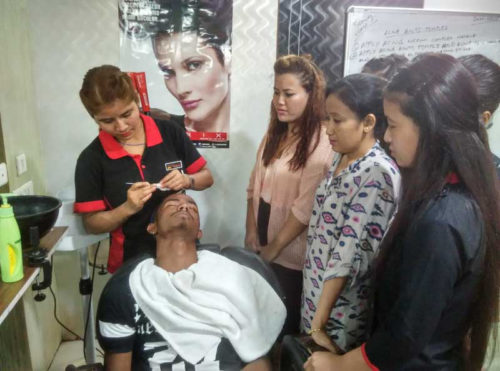 Appearance Hair & Beauty Salon