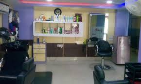 Vanity India Unisex Saloon & Spa