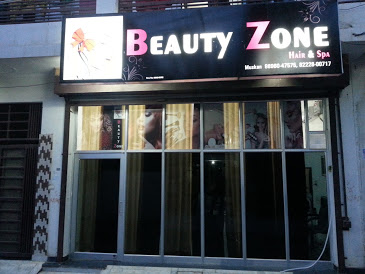 Beauty Zone