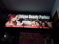 Unique Beauty Parlour & Training Centre