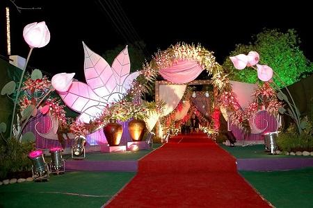Maya Wedding Planners