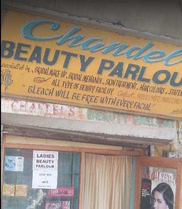 Chandel's Beauty Parlour
